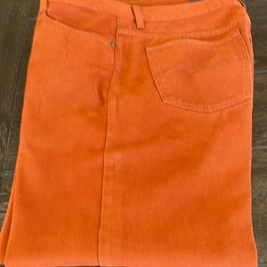 Harmont & Blaine 100% cotton pants